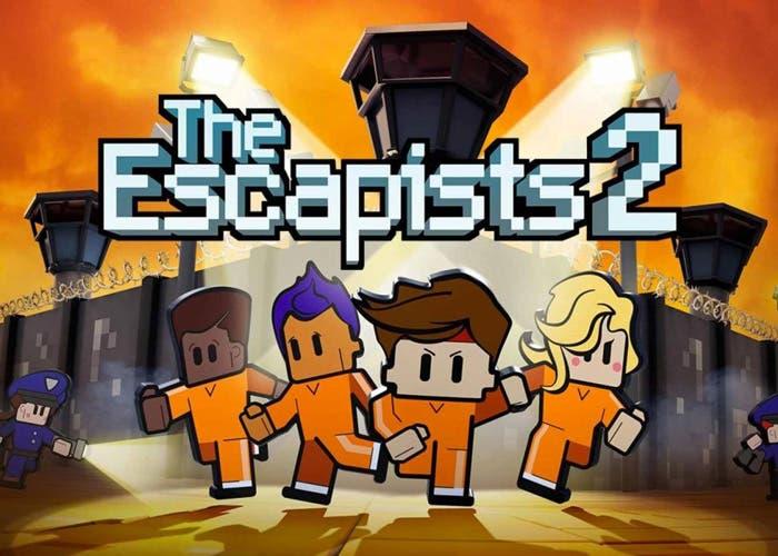 The Escapist 2: el juego de estrategia ya está disponible en Google Play