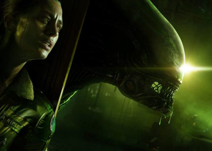 Alien: Blackout ya puede descargarse en Google Play