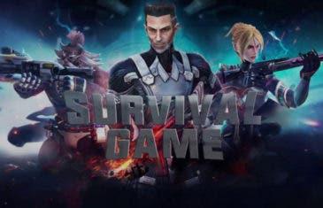 El Battle Royale de Xiaomi se llama Survival Game y ya puede descargarse en cualquier Android