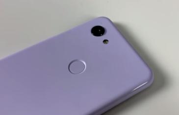 El Google Pixel 3 Lite filtrado en un vídeo con todo lujo de detalles antes de su lanzamiento