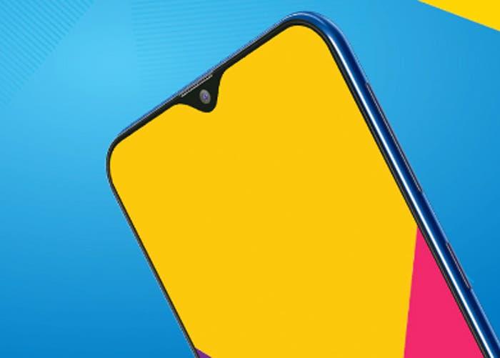Samsung Galaxy M30: se filtra la ficha técnica con todas las especificaciones