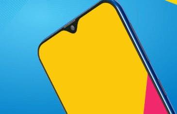 Samsung Galaxy M10: se filtran todas las características antes de la presentación