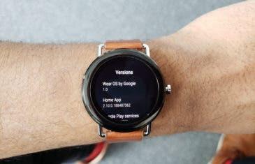 El Google Pixel Watch podría presentarse la semana que viene