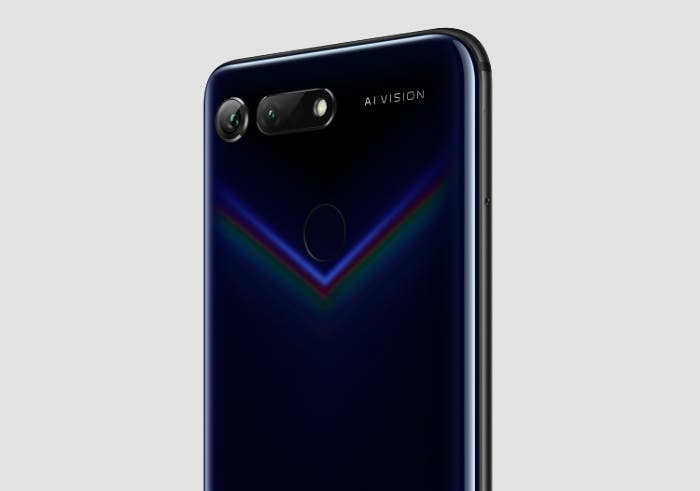 Honor se alía con Fornite y regala una skin exclusiva con el Honor View 20
