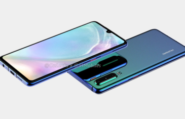 Confirmado en vídeo, el Huawei P30 llegará con jack de auriculares