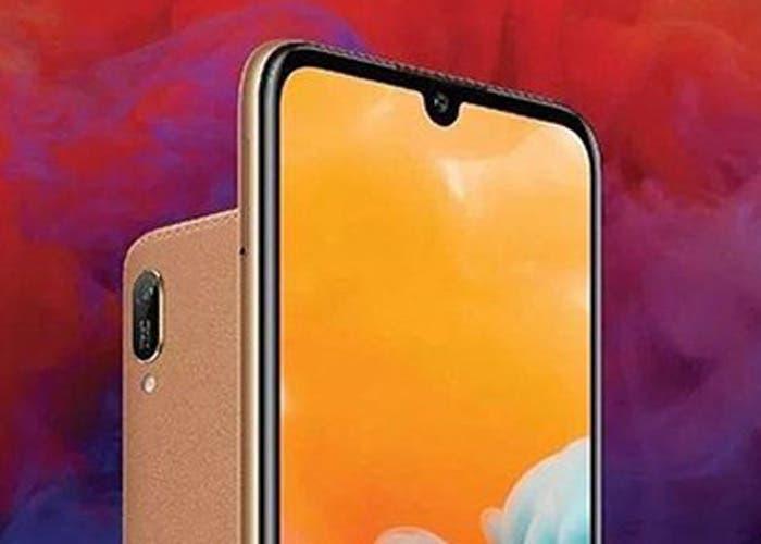 Huawei Y6 Pro 2019: el nuevo gama de entrada de Huawei ya es oficial