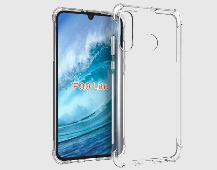 El Huawei P30 Lite podría presentarse antes que los gama alta