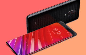 Lenovo Z5 Pro GT: el primer móvil con Snapdragon 855 se lanzará el 29 de enero