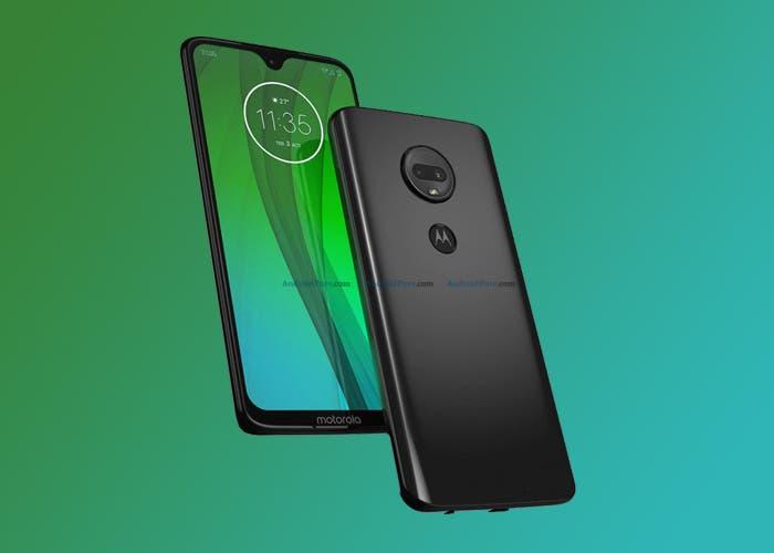 Aparecen todos los precios de los nuevos Motorola Moto G7