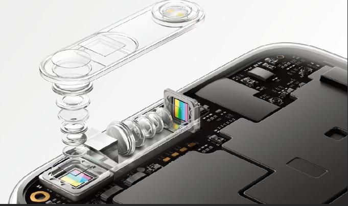 Samsung quiere presentar un teléfono con zoom 10x y podría hacerlo en 2019