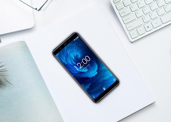 Oukitel U25 Pro: las características de un móvil tan completo como económico
