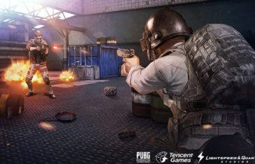 PUBG Mobile estrena el modo zombies gracias a Resident Evil 2 Remake