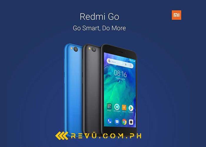 Redmi Go: todos los detalles del primer Android Go de Xiaomi