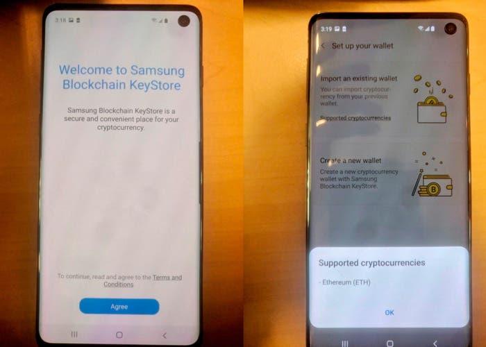 Se confirma la carga rápida del Samsung Galaxy S10: no será tan rápida como se esperaba
