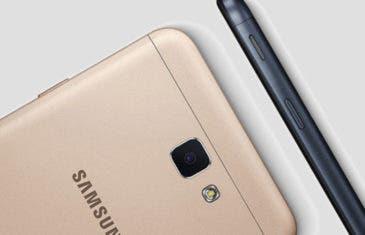 La actualización del Samsung Galaxy J7 Max a Android 8.1 Oreo ya está en marcha