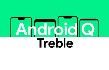 Descubiertas las primeras características de Android Q: tema oscuro, modo escritorio y más
