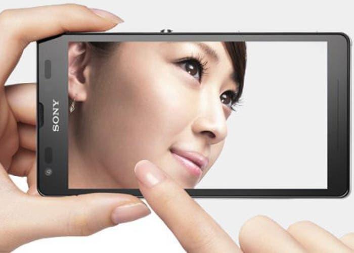 Sony prepara cámaras láser 3D para mejorar el reconocimiento facial