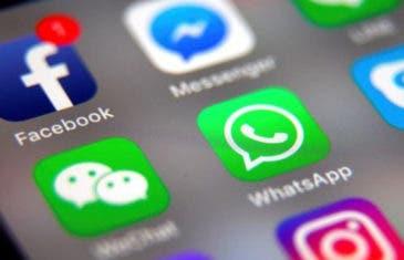 Facebook quiere fusionar la mensajería de WhatsApp, Instagram y Messenger