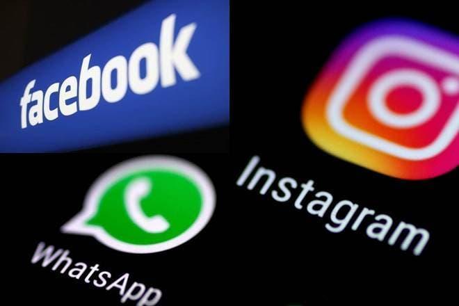 Nueva caída de Instagram, WhatsApp y Facebook en varios lugares del mundo