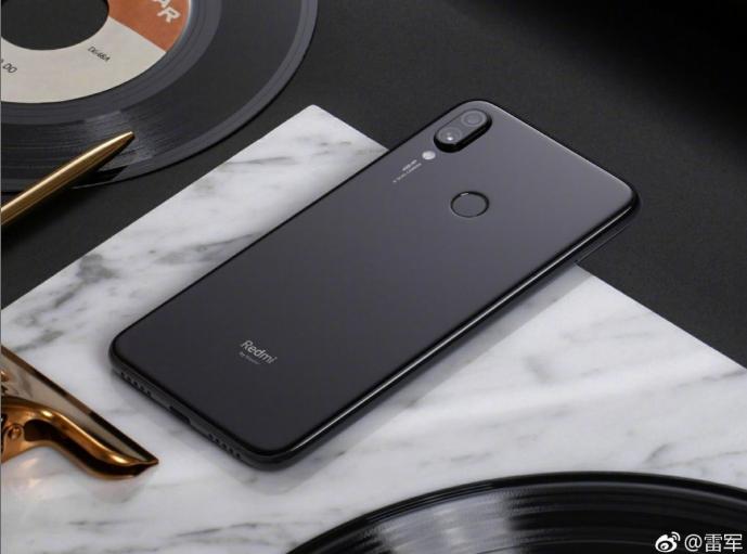 Xiaomi anuncia el Redmi 7 con cámara dual de 48MP