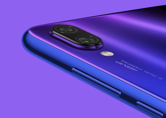 Xiaomi podría estar trabajando en un móvil con cinco cámaras traseras