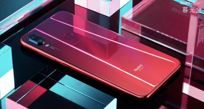 Xiaomi Redmi Note 7 vs Redmi Note 6 Pro, comparamos sus características