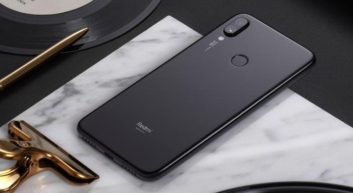 El Xiaomi Redmi Note 7 listo para aterrizar en Europa y América