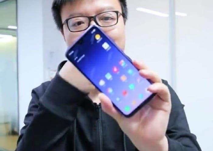 El Xiaomi Redmi Note 7 se filtra en un vídeo que pone a prueba su resistencia