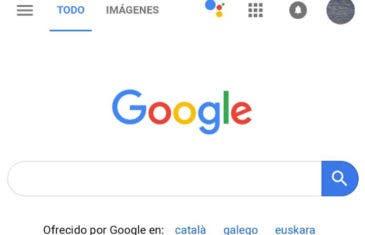 Google Assistant ahora también disponible en la web Google
