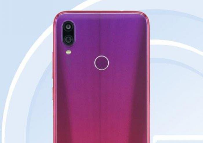 Filtrado el diseño del Xiaomi Redmi 7: color degradado, cristal y doble cámara