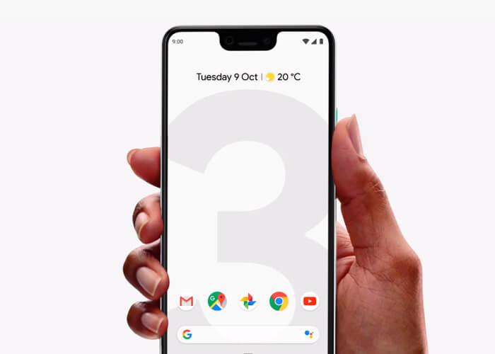 Android Q Beta 2 incluye una aplicación de temas con diferentes iconos, formas y fondos de pantalla