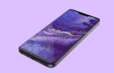 El LG G8 llegará en febrero con una batería mejorada