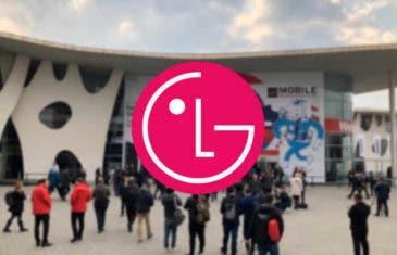 LG dice adiós al MWC 2020, no presentará sus dispositivos en febrero