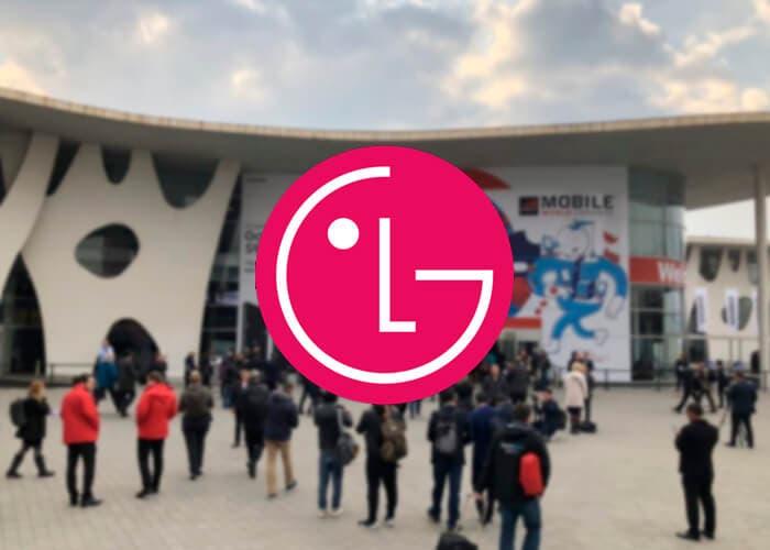El LG G8 podría ser presentado en el MWC 2019