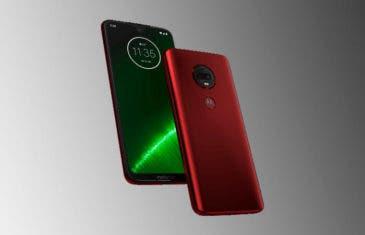 El Motorola Moto G7 se presentará el día 7 de febrero