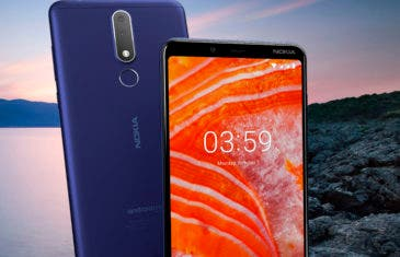 El Nokia 3.1 Plus recibirá pronto la actualización a Android 9.0 Pie