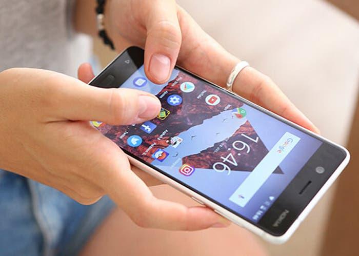 El Nokia 5 recibe la actualización estable de Android 9.0 Pie