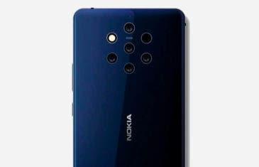 Filtradas las características oficiales del Nokia 9 PureView con decepción incluida