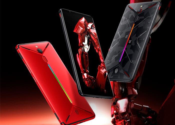 El móvil gaming más potente del mundo se presentará el 28 de abril