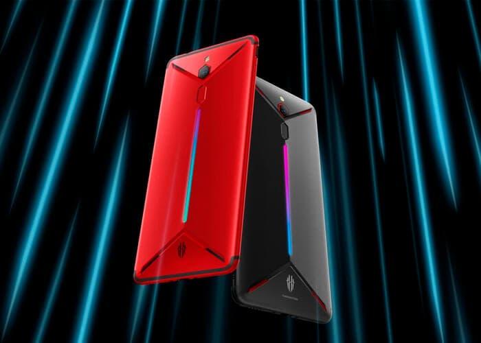 El Nubia Red Magic 3 pasa por Geekbench antes de su presentación