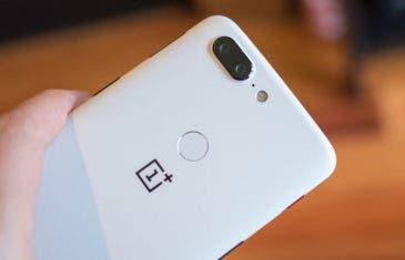 Los OnePlus 5 y 5T solucionan sus problemas con la conexión WiFi