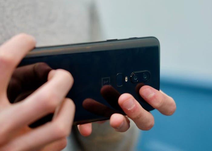 Consigue el OnePlus 6 en oferta al mejor precio de la historia