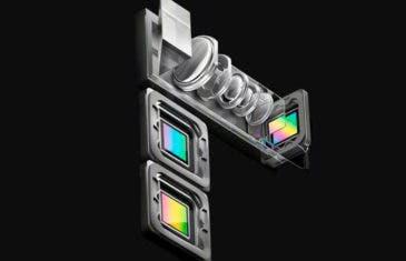 Oppo ya ha anunciado su zoom óptico x10. Así funciona