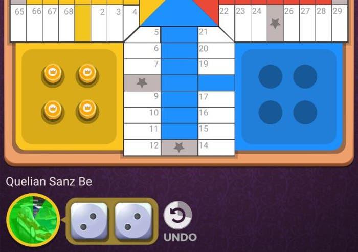 Cómo jugar al parchís online en un móvil Android