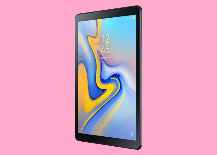 Una nueva tableta de Samsung con Android 9 aparece en Geekbench