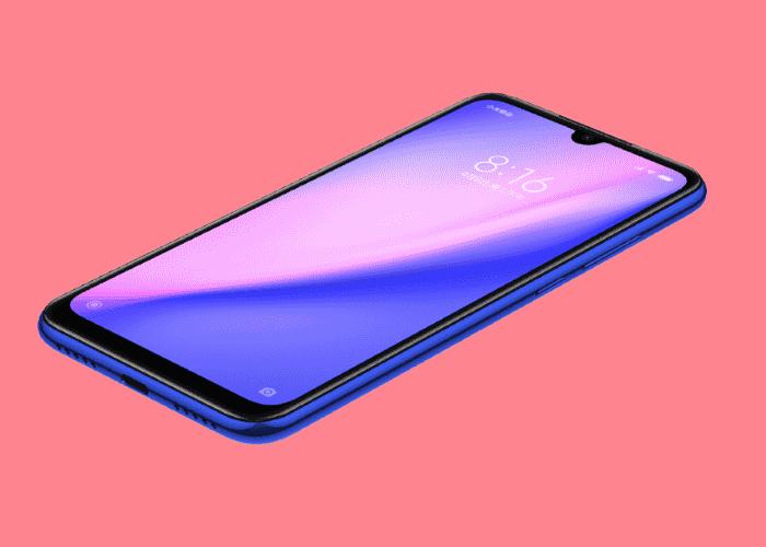 El Xiaomi Redmi Note 7 aguanta una prueba de resistencia muy dura