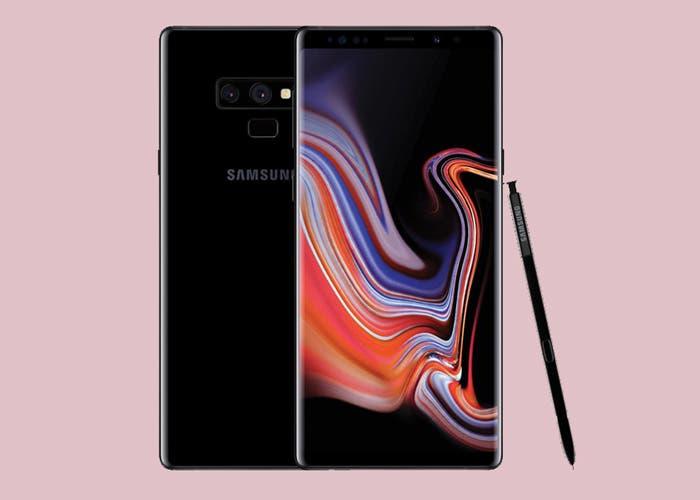 El Samsung Galaxy Note 9 con 160 euros de descuento en Amazon