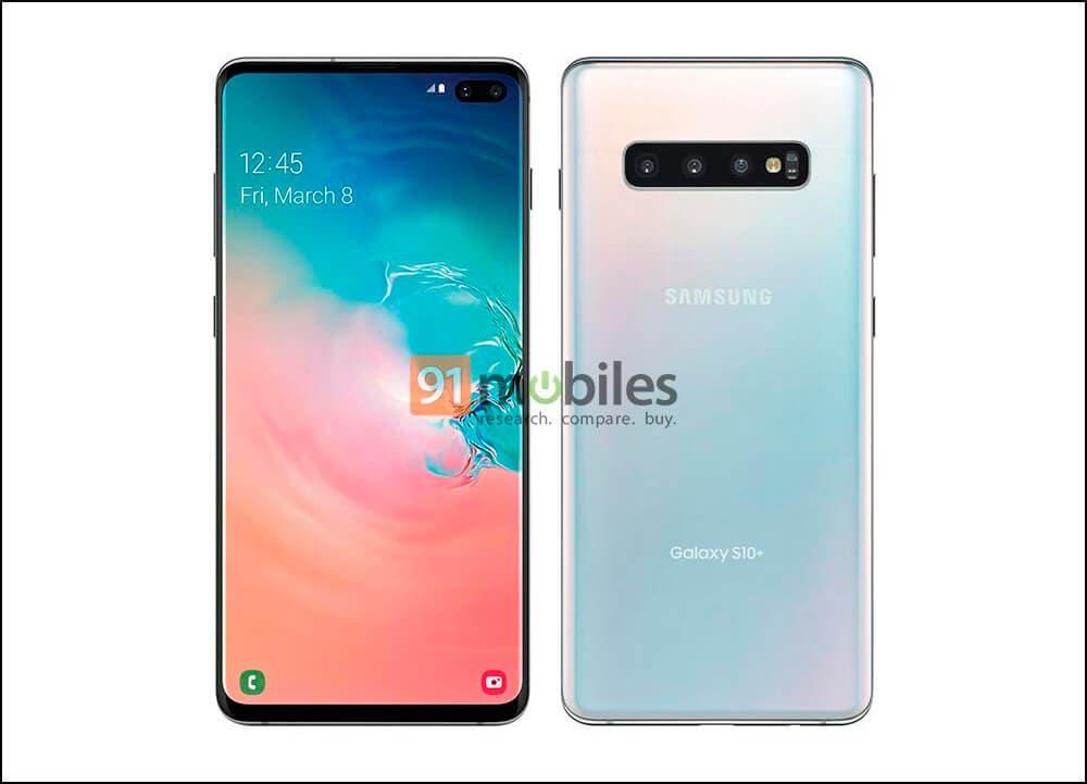 Los precios del Samsung Galaxy S10 filtrados de nuevo, ¿más baratos de los esperado?