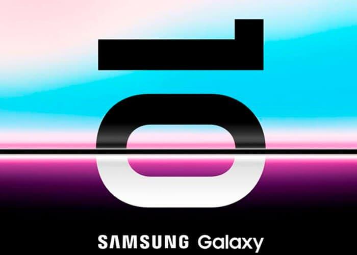 El Samsung Galaxy S10 X contará con unas características muy mejoradas