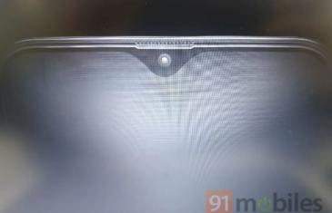 Confirmado, el Samsung Galaxy M20 tendrá notch
